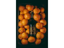 Årets hemliga årsmustsmak: Apelsin