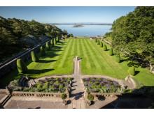 Tjolöholms slottsträdgård foto Will Rose