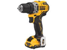 DCD701 Drill 12V XR