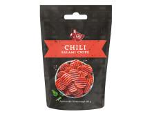 GØL Salami Chips Chili