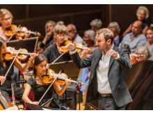 Kungliga Filharmonikernas sommarkonsert 9 augusti