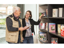 Kulturhus: Det nya biblioteket