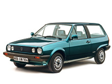 Polo II 1981-1994