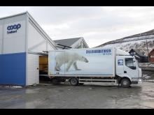 Ögonblick i Arktis: Longyearbyen
