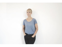 Sara Wallgren, konstnär / Vita kuben