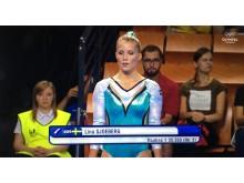 World Games, Lina Sjöberg 2
