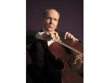 Truls Mørk Artist in Residence Göteborgs Symfoniker