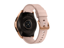 Samsung Galaxy Watch Rose Gold