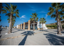 Hi-res image - Karpaz Gate Marina - The promenade at Karpaz Gate Marina