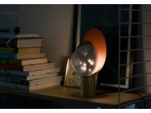 Vårutställning 2018, Flora lamp, Kajsa Grahn, Industridesignskolan, Lunds universitet