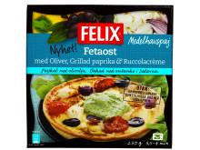 Felix Fetaostpaj
