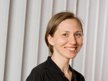 Elin Lemel, ombudsman på Civilekonomerna