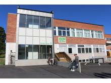 Hälsan Östertälje - Årets renovering 2016 i Södertälje