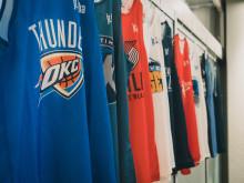 "Jr. NBA Stockholm ""Draft Night"""