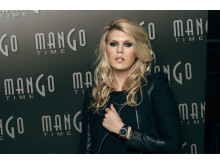 Mango Time - Alexandra Richards - FW12/2013