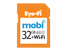 EYE-FI MOBI WIFI SDHC 32GB