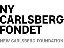 Ny Carlsbergfondets logo