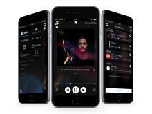 Audio Pro's app