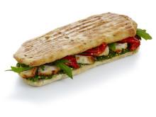 Grillet sandwich