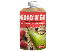 Good'n'Go Fruit & Oat Smoothie - Raspberry _1705x2500px_E_NR-12797