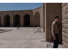 Gimmi Corvaro, Iran