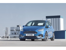Ford Fiesta ST 2017 - G