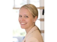 Emilie Eliasson Hovmöller, författare till Estrid & Ragnvald