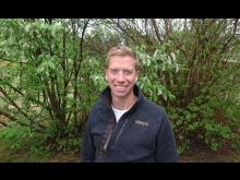 Stefan Stolt, ny ledamot i Norrmejeriers styrelse 2020