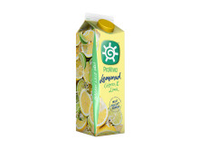 ProViva Lemonad Citron Lime