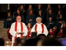 Biskop och ärkebiskop