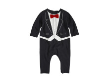 Tux overall