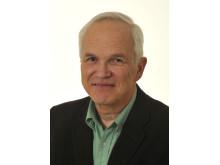 Göran Waller, Institutionen för folkhälsa och klinisk medicin, Umeå universitet