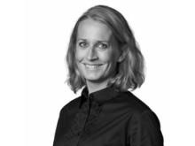 Eva Jacobsson, Fastighetschef på Vasakronan