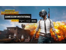Playerunkown's Battlegrounds Gamescom Invitational (2)