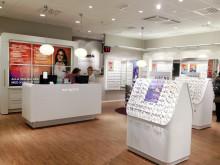 Synoptik finalist i kategorin Årets butikskedja i Retail Awards