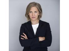 Miljöminister Karolina Skog gästtalar på konferensen Gröna idéer i Helsingborg den 21 september. Foto: Kristian Pohl/Regeringskansliet