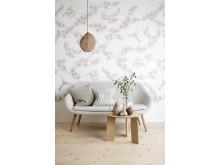 Spring Pines - Mira Nameth - Photowall