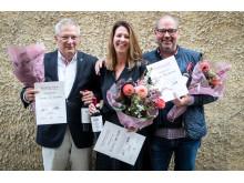 Vinnare av Roodeberg Vision 2019