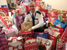 Sutton borough Xmas appeal