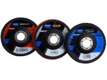 Norton Konvexa rondeller - Produkt 3