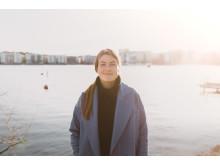 Jannica Hedlund, Vice VD