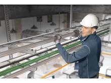 Schneider Electric_Kabelförläggningssystem Wibe CLX3