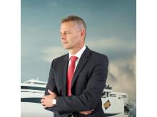 Adm. Direktør, Carsten Jensen