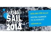 Malmö Sailweek manér