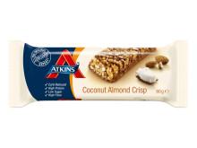 Atkins Coconut Almond Crisp