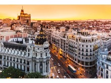 Iberia Express flyger Göteborg-Madrid