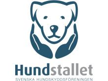 Hundstallet – Svenska Hundskyddsföreningen, logo