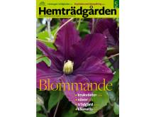 Tidningen Hemträdgården 5, 2014