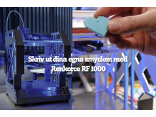 3D-skrivare Renkforec RF1000