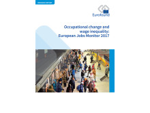 European Jobs Monitor 2017
